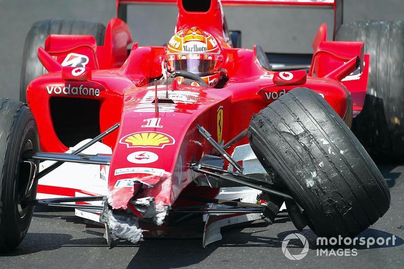 GP de Mónaco 2004
