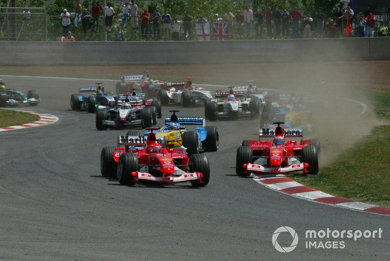 2003 Spanish Grand Prix