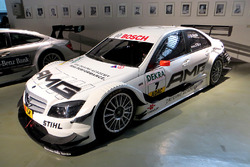 2010 DTM Car Paul di Resta