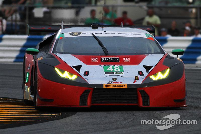 #48 Paul Miller Racing (GTD)