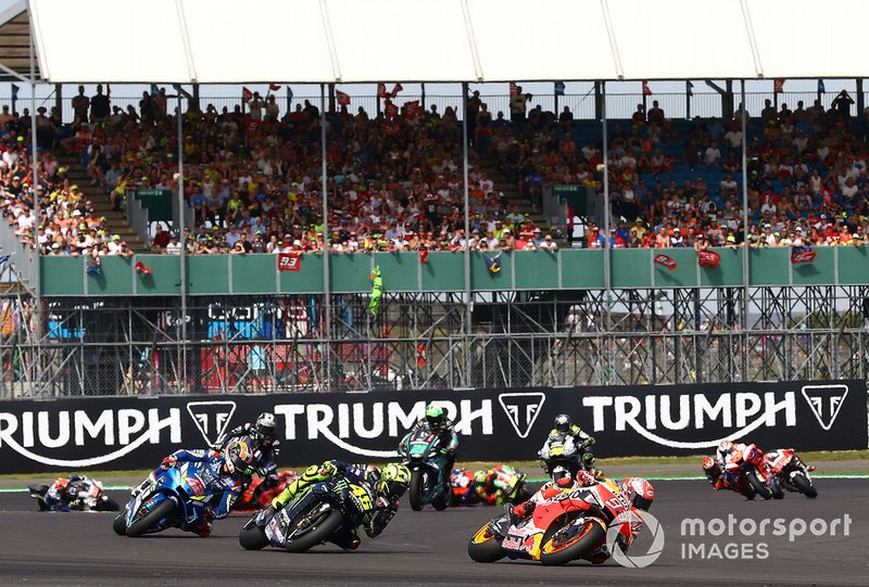 Motogp Calendario 2020.Motorsport Network One Team One World