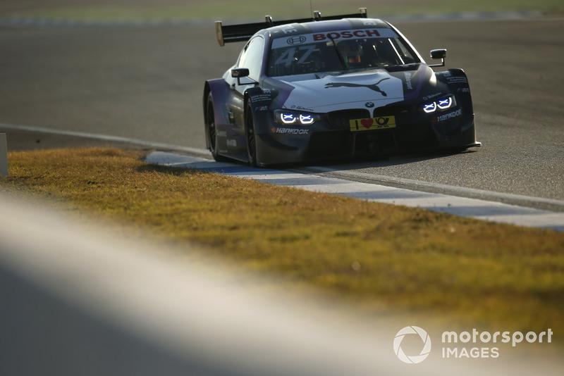 15. Joel Eriksson, BMW Team RBM, BMW M4 DTM