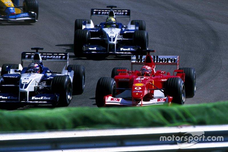 GP Brasil 2002