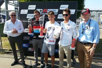Belgian Audi Club Team WRT