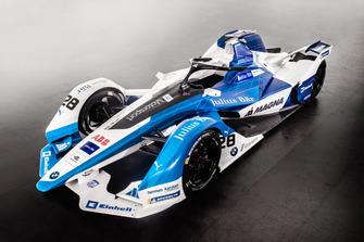 Bmw Annonce Ses Pilotes 2018 19 Motorsport Com