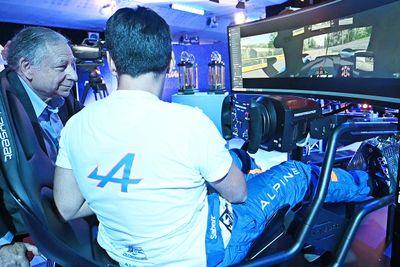 Sanal Le Mans 24 Saat