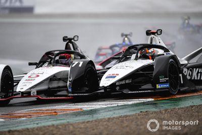 Valencia E-Prix I
