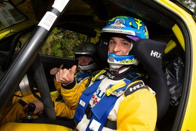 Rallye Sanremo