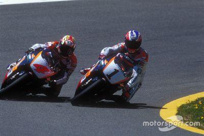 500cc: Spanish GP