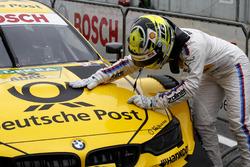 Polesitter: Timo Glock, BMW Team RMG, BMW M4 DTM