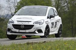 Simon Ulrich, Auto Germann Racing Team