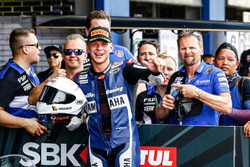 3. Niki Tuuli, Kallio Racing