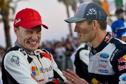 Jari-Matti Latvala, Toyota Racing, Sébastien Ogier, M-Sport