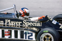 Найджел Менселл, Lotus 87-Ford Cosworth
