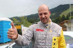 Thomas Andrey, Racing Club Airbag