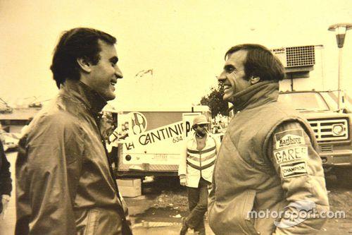 Rétrospective de la carrière de Giorgio Piola