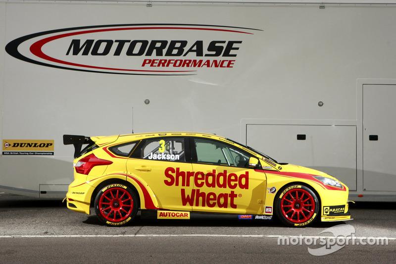 Motorbase Performance
