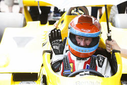 Jean-Pierre Jabouille, Renault Sport F1 Team RS01