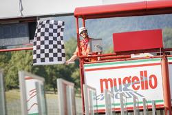 Die Karierte Flagge, Porsche GT3 Cup und Porsche Sports Cups Suisse