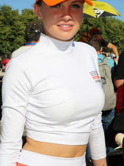 Chiac G-Drive Racing