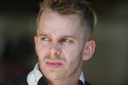 Alex Brundle, DC Racing
