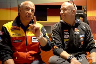 Video-column Tim Coronel en Tom Coronel