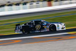 Gianmarco Ercoli, Racers Motorsport