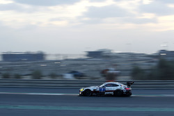 #1 Hofor-Racing Mercedes AMG GT3: Michael Kroll, Chantal Kroll, Roland Eggimann, Kenneth Heyer, Christiaan Frankenhout