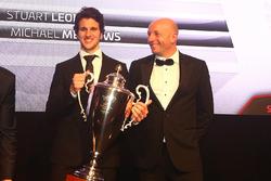 2016 Sprint Cup Silver Cup driver, Michele Beretta