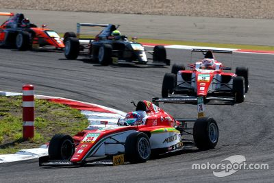 F4 Germany: Nürburgring