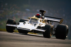 Эмерсон Фиттипальди, Lotus 72