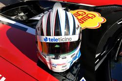 Helme von Alex Fontana, AKKA ASP