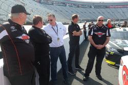 Marty Gaunt, Gaunt Brothers Racing