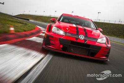 Loeb Racing announcement