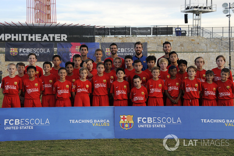 Barcelona Soccer School