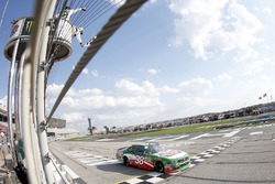 Kevin Harvick, Stewart-Haas Racing with Biagi-Denbeste Racing, Hunt Brothers Pizza Ford Mustang take