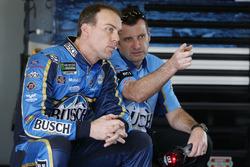 Кевин Харвик, Stewart-Haas Racing, Jimmy John's Ford Fusion