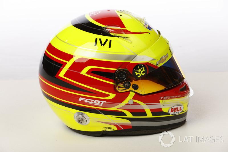 #21: Spencer Pigot, Ed Carpenter Racing, Chevrolet