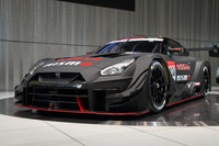 日産GT-R NISMO GT500