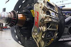 PFC brakes detail