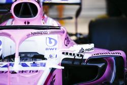 Havaianas sponsor de Force India