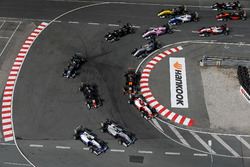Formel-3-EM 2018 auf dem Norisring in Nürnberg
