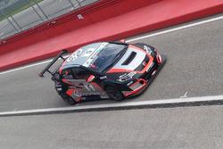 Walter Margelli, Honda Civic TCR