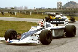 Nelson Piquet, Brabham BT52 BMW