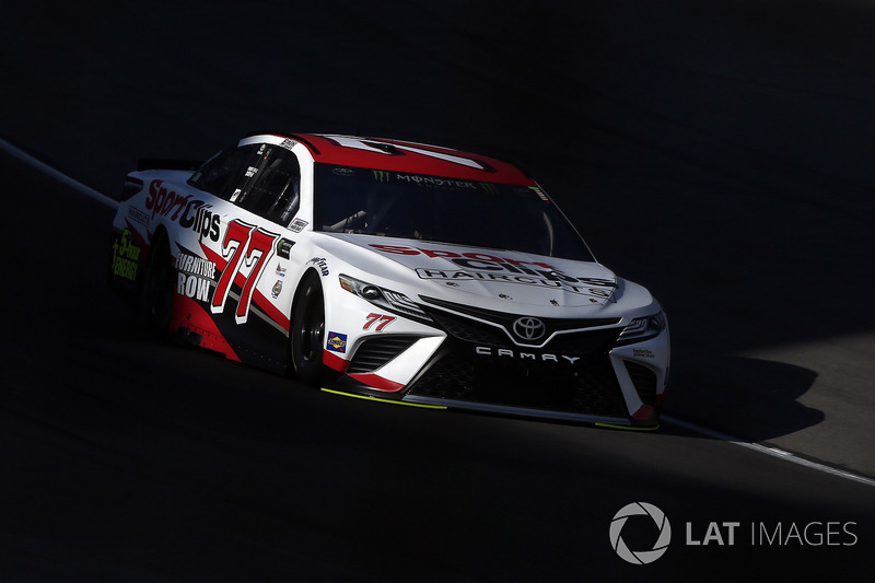 Spire Motorsports (Chevrolet)