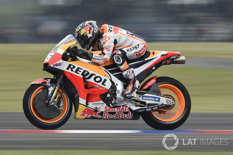 12. Дані Педроса, Repsol Honda Team - 9 очок