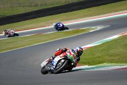 Emanuele Pirro, Barni Racing Team