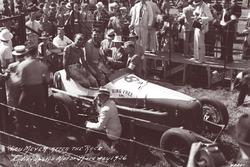 Race winner Louis Meyer