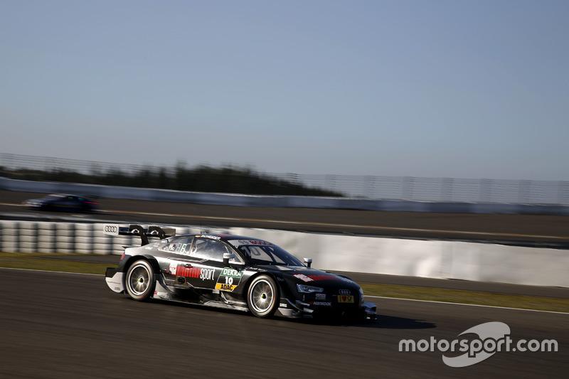 21. Timo Scheider, Audi Sport Team Phoenix, Audi RS 5 DTM