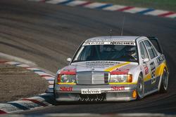 Michael Schumacher, Kaercher-AMG Mercedes 190E 2.5-16 Evo II